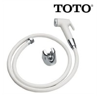 Toto THX20 NBW Shower Spray (White) - Jet Shower Dengan Bahan Berkualitas Tinggi (BEST SELLER)