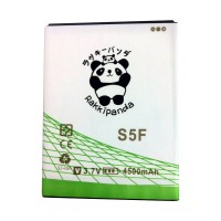 BATERAI RAKKIPANDA ADVAN S5F / S5G DOUBLE POWER 4500mAh