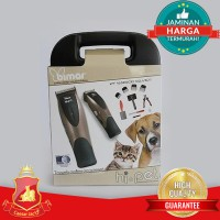 Alat Cukur / Pet Clipper Bimar Made In Italy Anjing Kucing Cordless