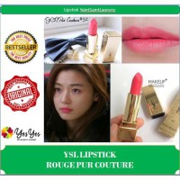 YSL LIPSTICK ROUGE PUR COUTURE (RPC) original size #52 #13 #01