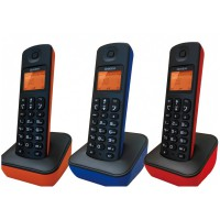 Uniden Cordless Phone AT3100 Telephone Wireless Speakerphone - ALL COLOUR