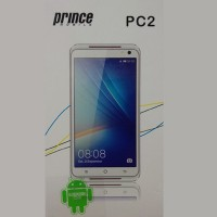 SMARTPHONE PRINCE PC2 ANDROID KITKAT HD SCREEN 5 INCH CAMERA BIG BATTERY SLIM DESIGN