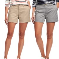 BR/GP Women Casual Shorpants