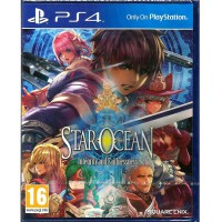 [Sony PS4] Star Ocean: Integrity and Faithlessness