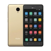 Haier G7 Smartphone - King Gold [16 GB/1 GB]