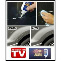 Penghilang Baret Permukaan Cat Mobil - Dini Scratch Remover