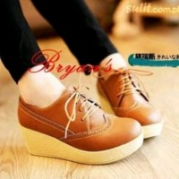 WEDGES ROSSY