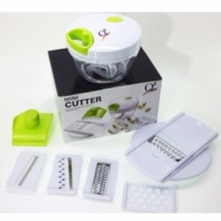Q2 Mini Cutter P202 full set