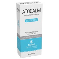 Atocalm Daily Lotion