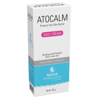 Atocalm Daily Cream