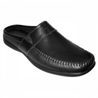 CARVIL SEPATU CASUAL DRESS MEN MOSKOW BLACK