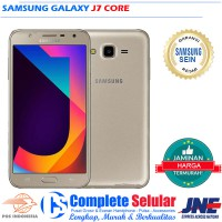 Samsung Galaxy J7 Core Black, Gold