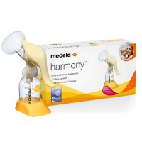 Medela Harmony (Light) Manual Breastpump/Pompa Asi Manual/Pompa Asi Medela/Medela Harmoni