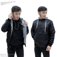 JAKET KULIT SK24 ARIEL SERIES EXCLUSIVE [ PAYU PRODUCT ]