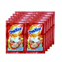 Ovaltine Classic Sachet 14gr x 10s - Renceng