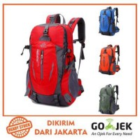 Freeknight Tas Gunung Hiking Camping Climbing Anti Air Tas Ransel Freeknight 40L Backpack TFK01