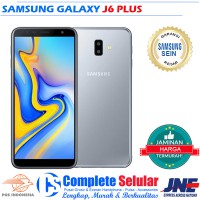 Samsung Galaxy J6 Plus 32GB Red atau Grey