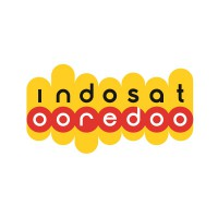 INDOSAT DATA UNLIMATED 1 GB     - 7 HR