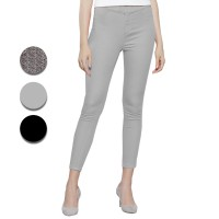 SuperStretch Treggings_4Colors_Size 2-16_Super Comfortable Material_High Quality_Jegging_legging_celana wanita_pakaian wanita_celana panjang_pants