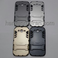 Transformer Case / Iron Man Case Samsung Grand prime / G530H - Softshell / Back Case / Cover