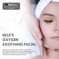 Ekles Clinic - Oxygen Soothing Facial