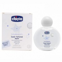 Chicco Baby Sweet Perfumed Water Parfum Bayi - Isi 100ML