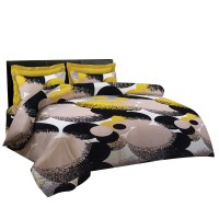 King Rabbit Bed Cover Seprei Queen 160x200 cm Best Seller Agustus