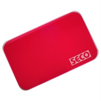BFIT Body Scale SECO DP-01 RED