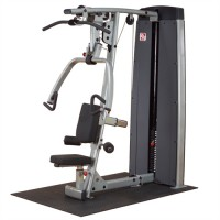 BODY-SOLID PRO DUAL VERTICAL PRESS  LAT MACHINE