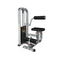 BODY-SOLID BACK EXTENSION MACHINE