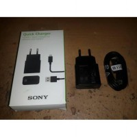 charger original sony fast charging