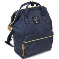 [ANELLO] Tas Ransel Handle Backpack Campus S size