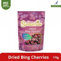 Nature Sensation Dried Bing Cherries