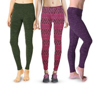[YOGA LEGGING] PREMIUM QUALITY CELANA LEGGING PANJANG SPORT COLLECTION SUPER HALUS / PANJANG