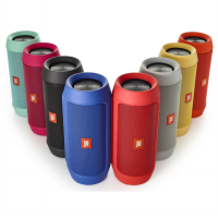 Bluetooth Speaker - Portable Speaker JBL Flip 3 Splashproof With Speaker Phone Support - ORIGINAL