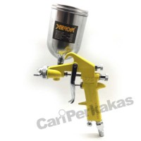 XENON F75G 400 ml Spray Gun - Semprotan Cat Tabung Atas