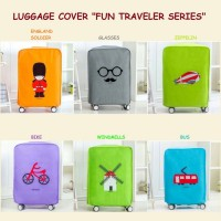 Termurah! LUGGAGE COVER