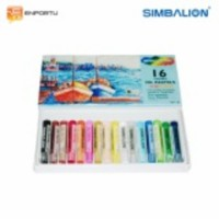 SIMBALION Regular Kapal Paper case 16 Colors OP16W