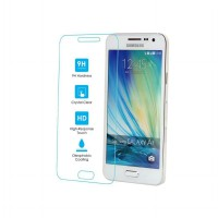Anti Gores Kaca Tempered Glass Samsung A3 2016 CLEAR BENING HIGH QUALITY