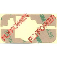 [globalbuy] Adhesive 3M Sticker for iphone 3G, 3GS touch screen digitizer by free DHL, UPS/3012369