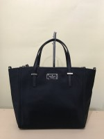 Kate Spade Alyse Wilson Road Black - DB554 Hitam