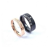 CINCIN COUPLE - LOVE WORD COUPLE
