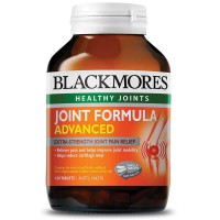 (POP UP AIA) Blackmores Joint Formula Advanced 120 Tabs (exp 2020)