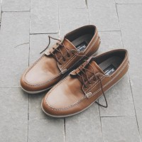Headway 36 Fortune Brown