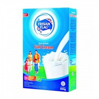Frisian Flag (Susu Bendera) Full Cream 800gr