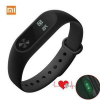 Xiaomi Mi Band 2 Oled Lcd Display Heart Rate Monitor