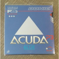 Donic Acuda Blue P3 Red