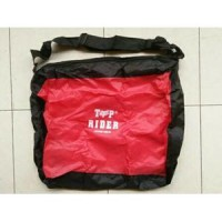 Tas Cover Helm / Sarung Raincoat Helmet