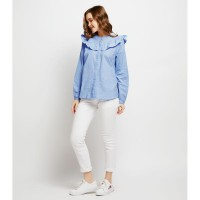 SOPHIE PARIS FIFY BLUE XL-TB029B6XL