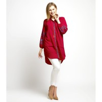 SOPHIE PARIS BETULA RED XL-TLT18R1XL